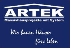 Logo Artek Haus